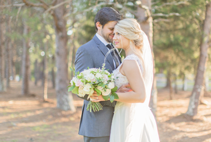 destination southern weddings