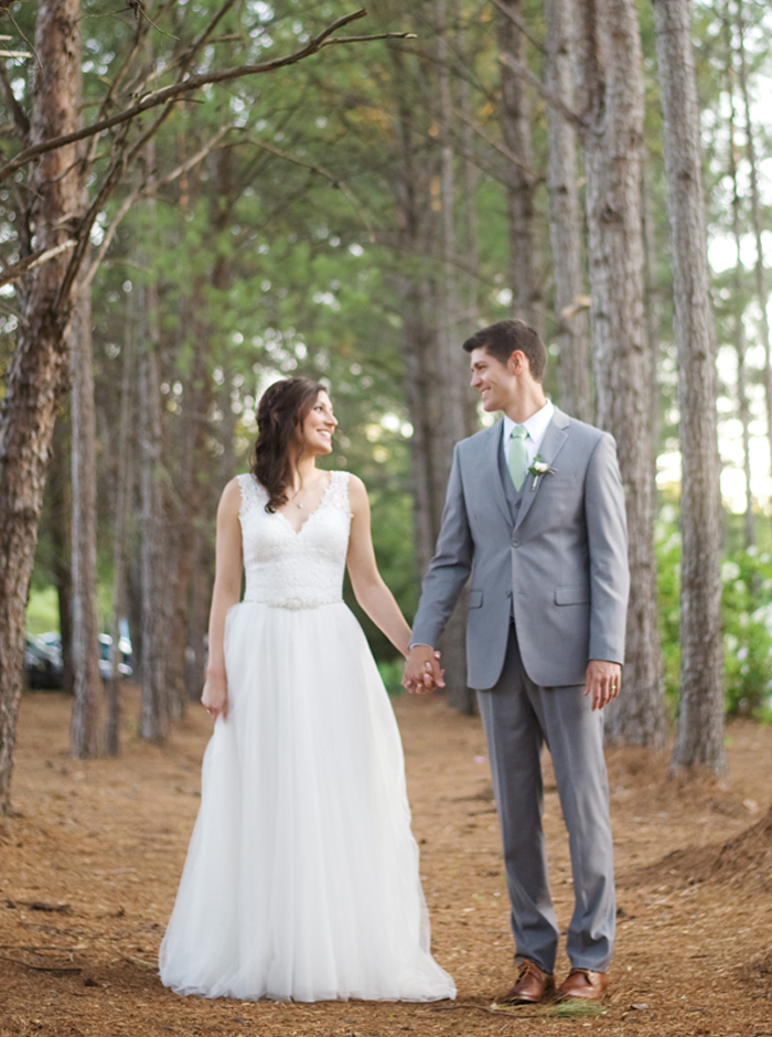 woodland wedding venues in alabama
