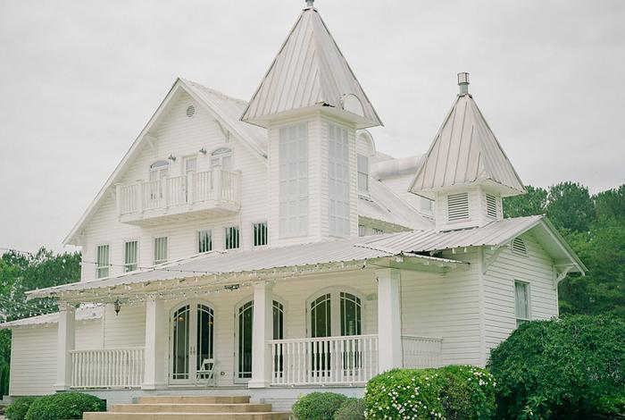 sonnett house