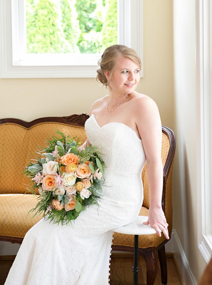 should i do bridal portraits