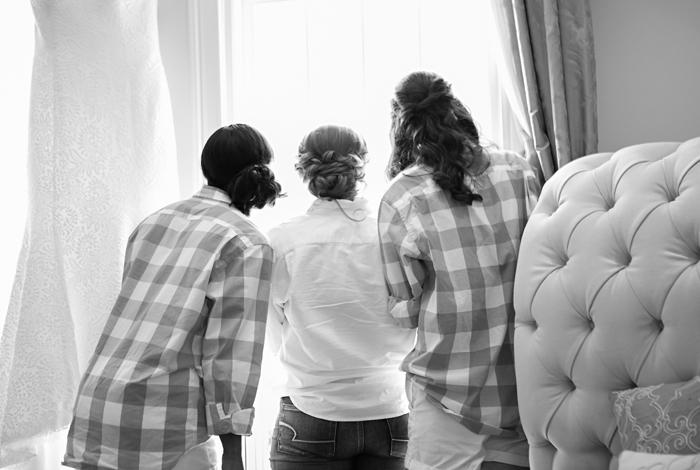 best bridal suite