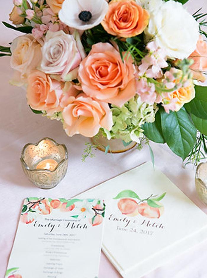corey daniel florals