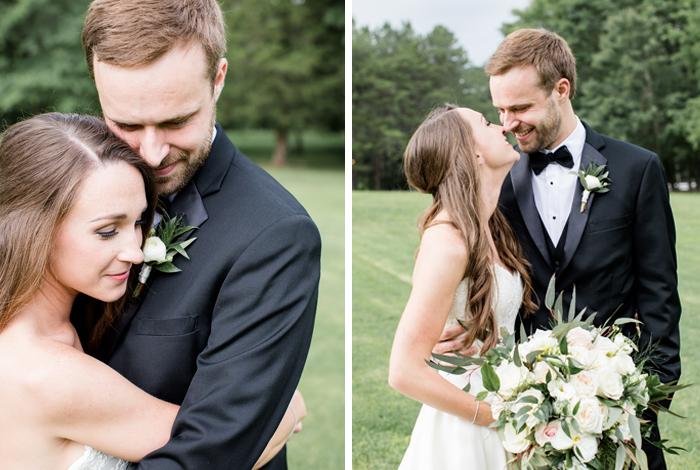 magazine inspired wedding photography