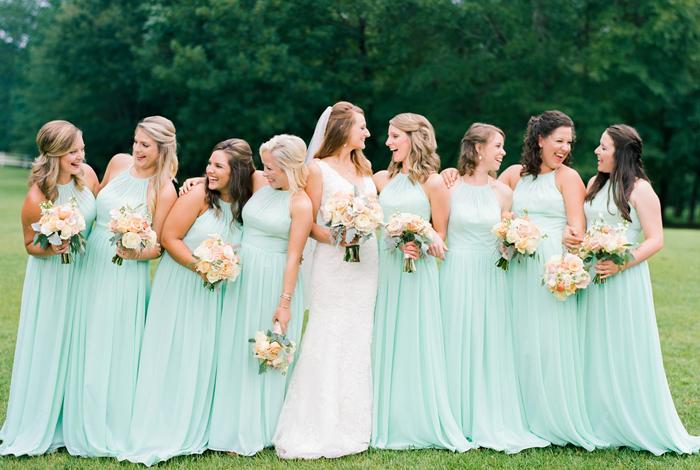 azazi bridesmaids