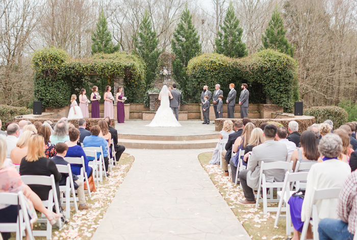 places to get married in birmingham ala