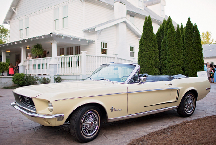 coats classic cars