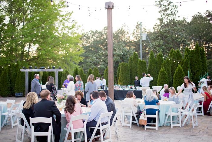 reception venues