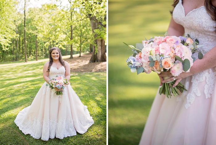 affordable wedding florist