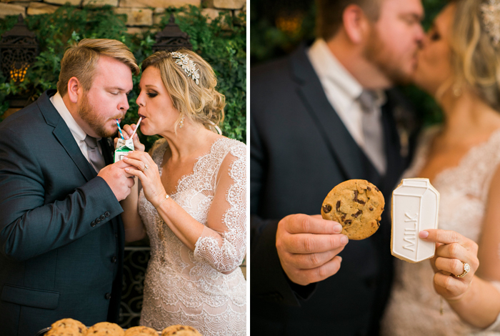 grooms dessert alternatives