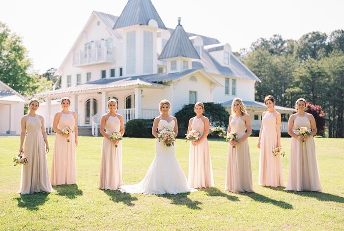 estate weddings