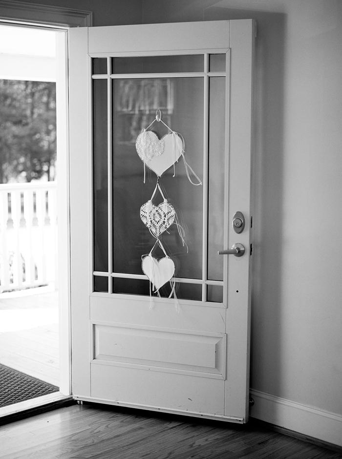 macrame front door hanging