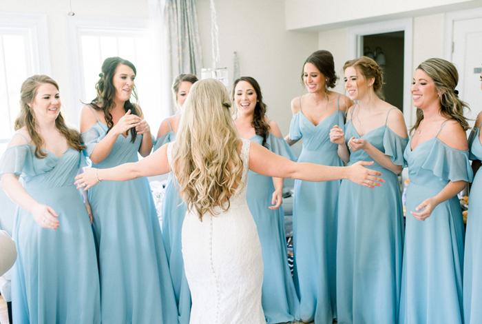 bridal bliss homewood