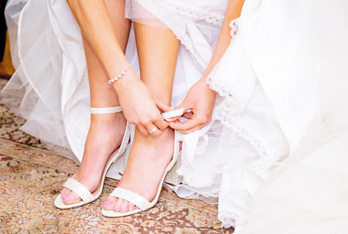 elegant birmingham wedding