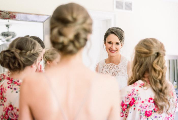 southern brides