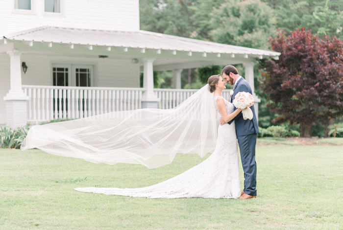 farmhouse weddings