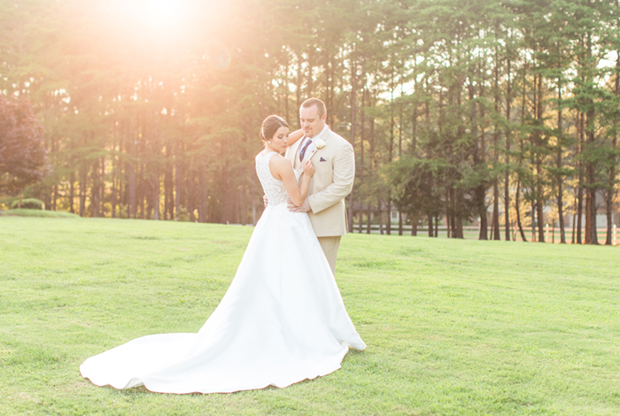 fixer upper wedding