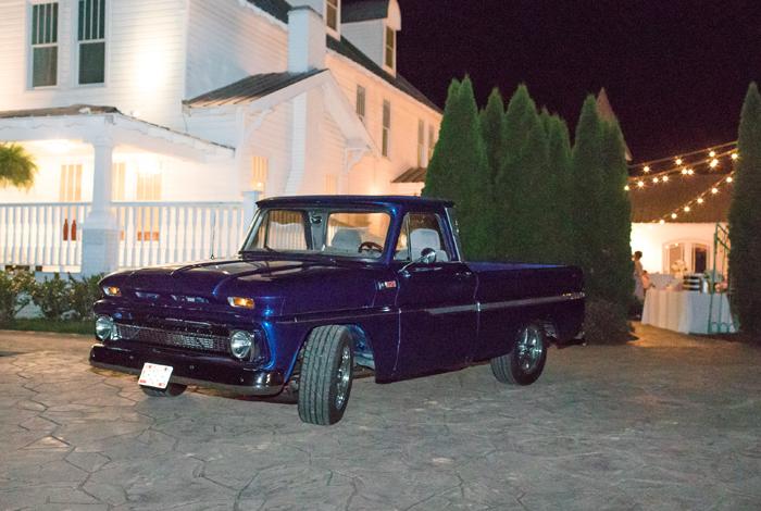 1965 Chevy Truck