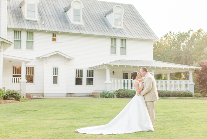 farmhouse venues