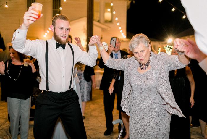 go grandma go