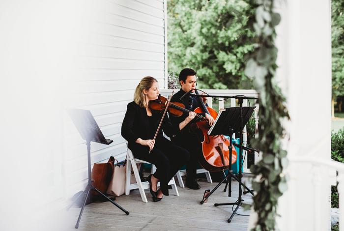 birmingham string musicians