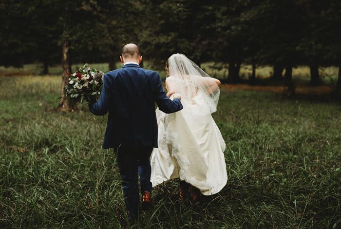 woodland wedding venues