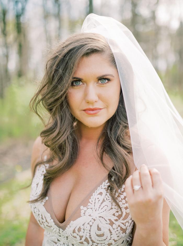 girl next door wedding