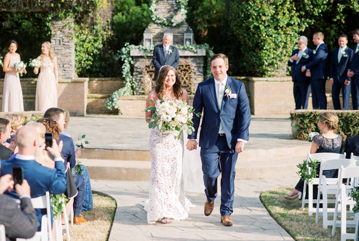recessional song choices