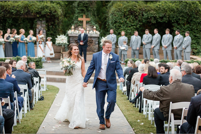 recessional songs