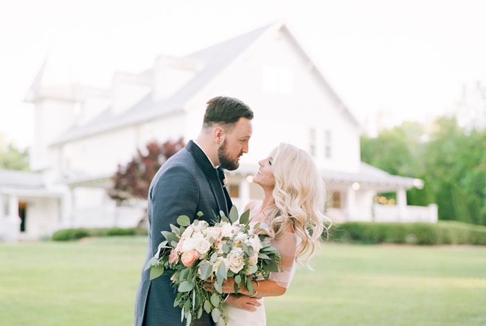 dreamy wedding pictures