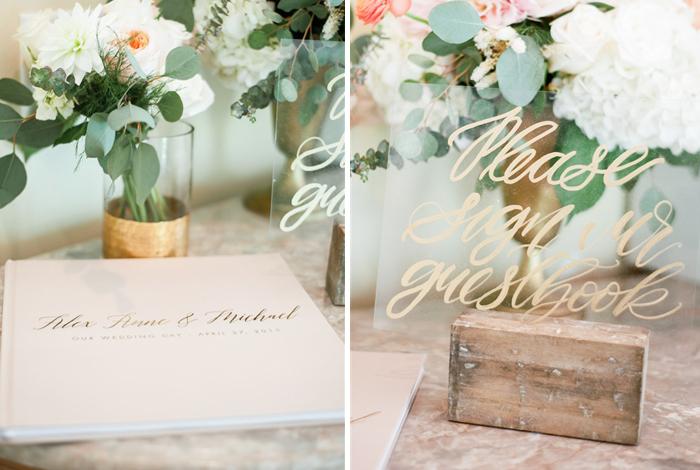 velvet wedding accessories