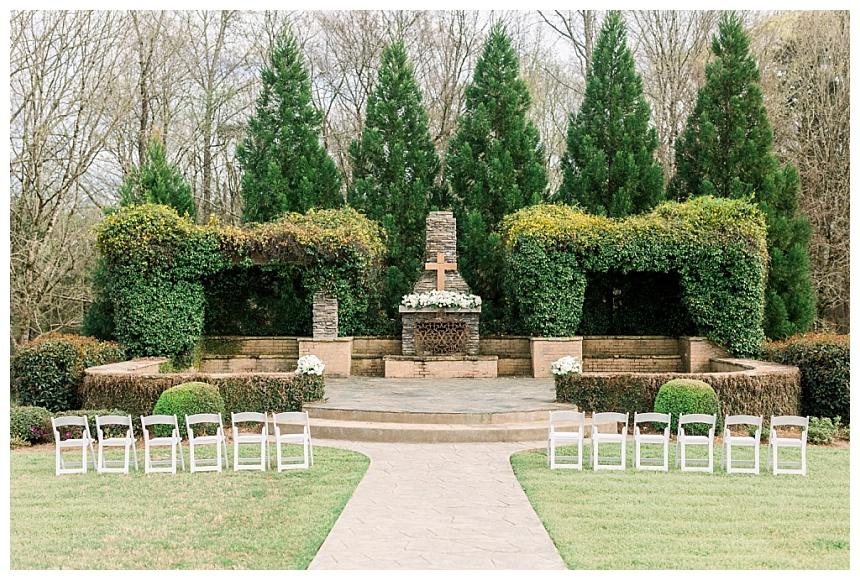 farmhouse weddings
