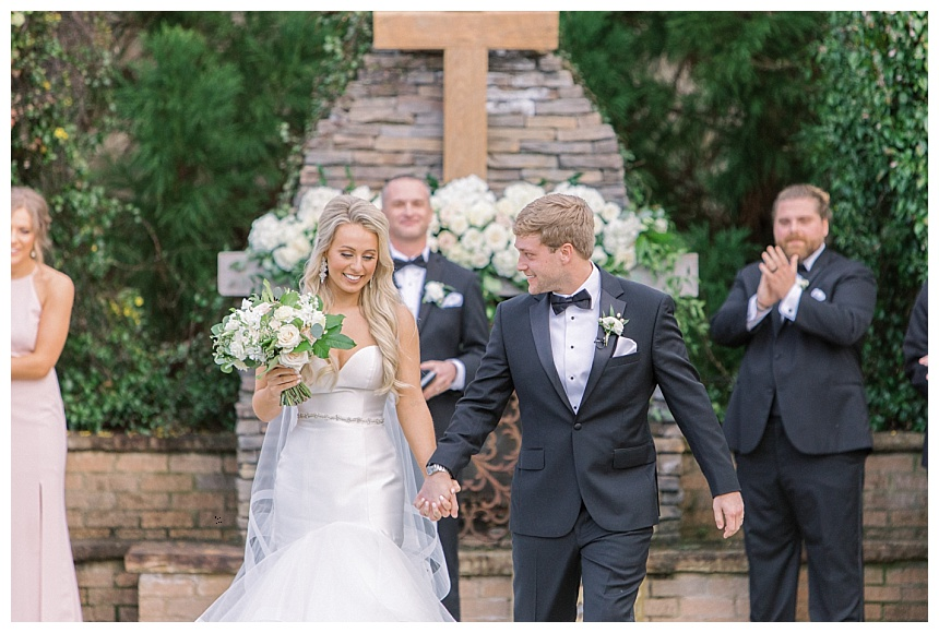 ceremony recessional song